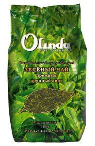 Олинда-зелёный-чай