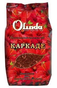 Олинда-каркаде-чай