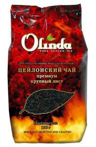 Олинда-чёрный-чай