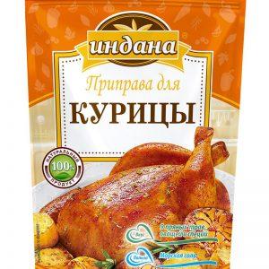 Kolvy_Приправа-Курица_ИНДАНА-пакет-дой-пак